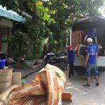 Dịch vụ chuyển nhà Quảng Ninh