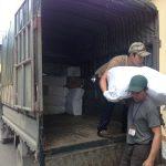 Dịch vụ taxi tải Hạ Long