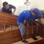Dịch vụ dọn nhà trọn gói tại Hạ Long