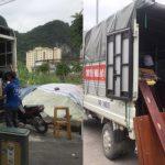 Dịch vụ vận chuyển nhà trọn gói tại Quảng Ninh