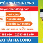 Công ty vận tải tại Quảng Ninh